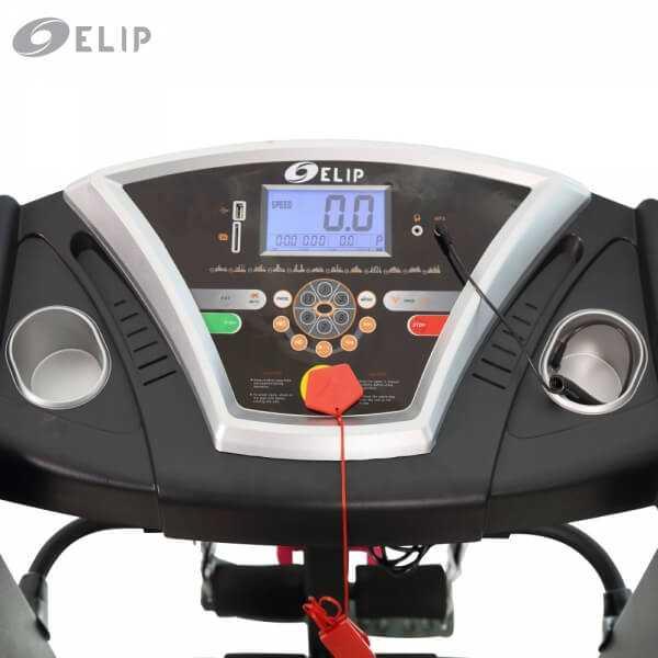 Máy Chạy Bộ Đa Năng ELIP 1552 Pro 2