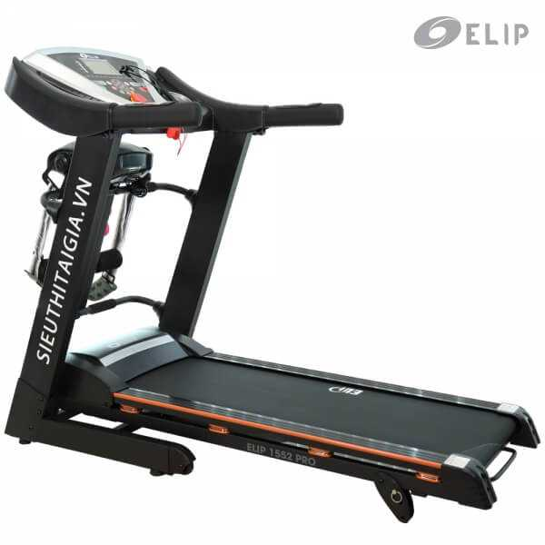 Máy Chạy Bộ Đa Năng ELIP 1552 Pro 1