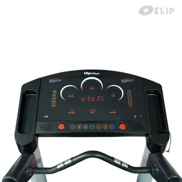 Máy chạy bộ đơn năng ELIP Dragon 9000 2