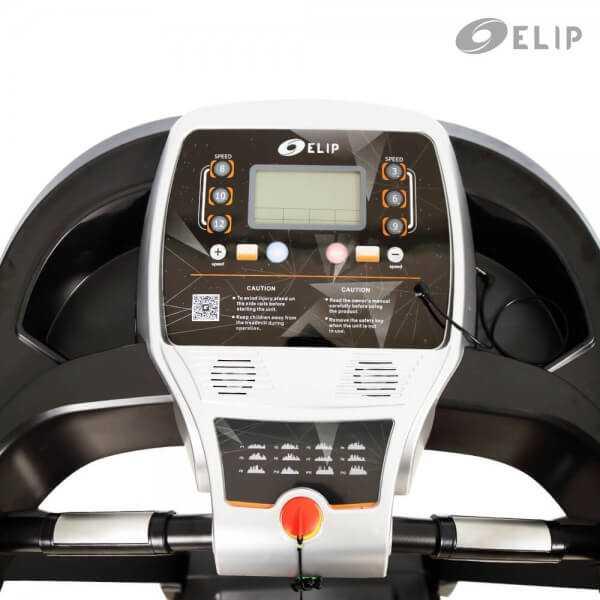 máy chạy bộ đơn năng ELIP Galaxy