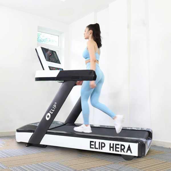 máy chạy bộ đơn năng ELIP Hera