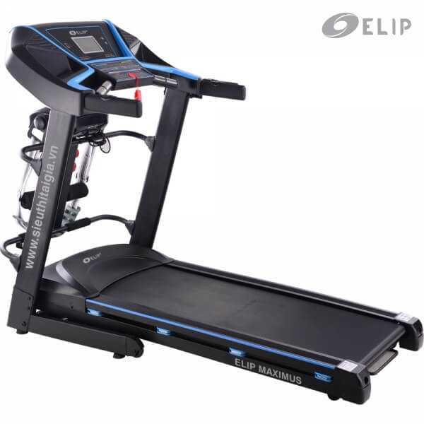 Máy chạy bộ đa năng ELIP Maximus 1