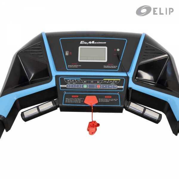 Máy chạy bộ đa năng ELIP Maximus 3