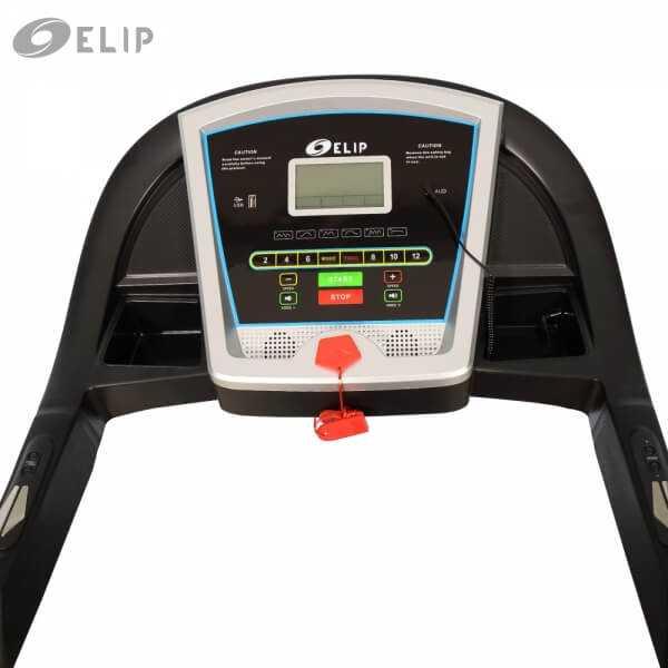 Máy Chạy Bộ Đơn Năng ELIP Racer 3