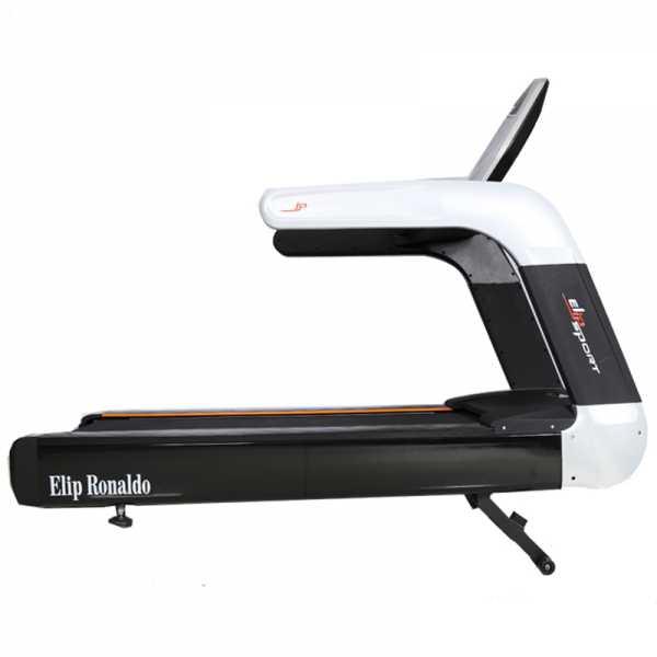 máy chạy bộ elip ronaldo