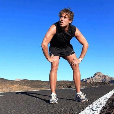 Cách hít thở khi chạy bền để ít tốn sức nhất