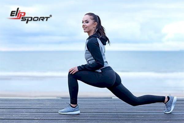 chạy bền có giảm mỡ bụng