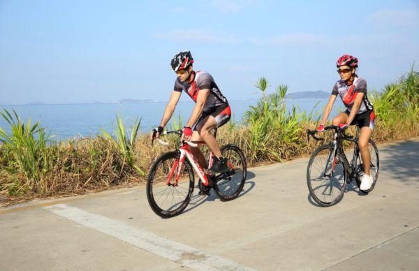 1 ngày nên đạp xe bao nhiêu km