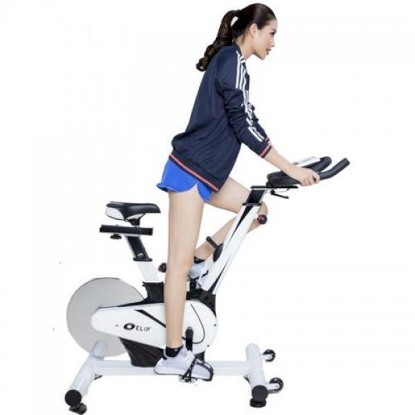 đi xe đạp có giảm cân không