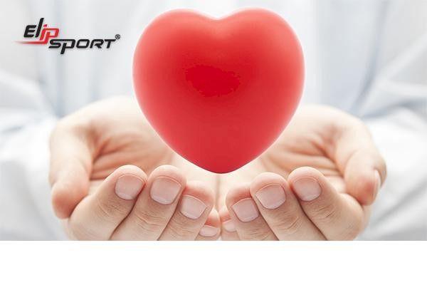 nhịp tim bình thường là bao nhiêu