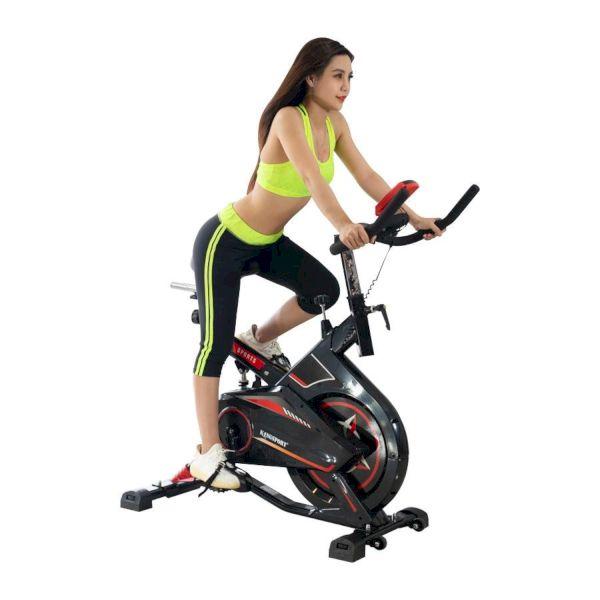 của hàng xe đạp tập thể dục chính hãng