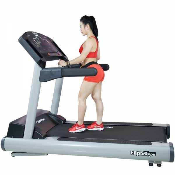 Máy chạy bộ phòng gym Elip chất lượng