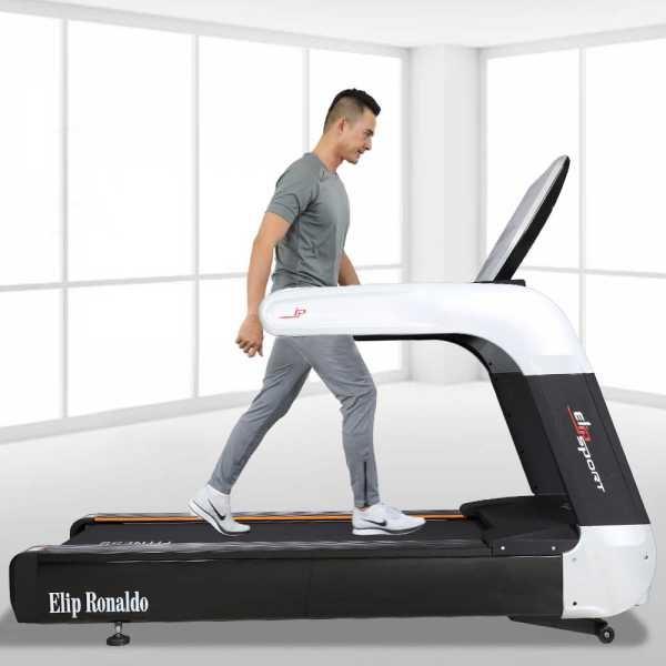 Máy chạy bộ phòng gym Elip Ronaldo