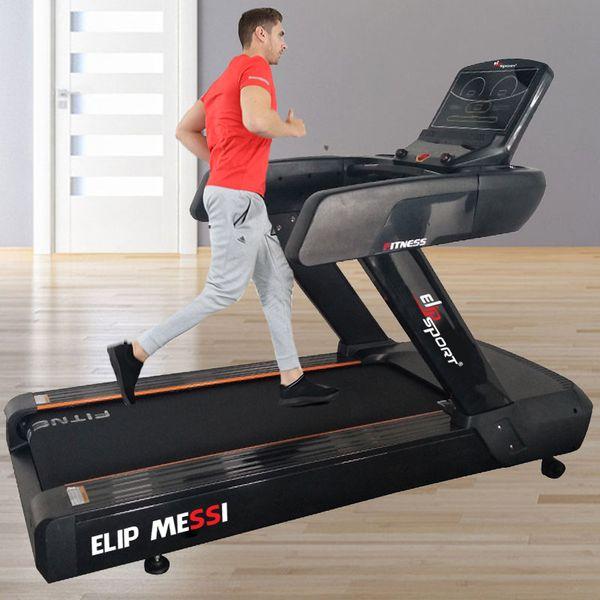 Máy chạy bộ đơn năng ELIP Messi