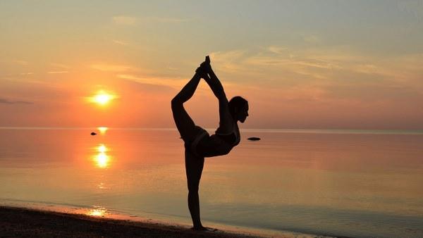 tập yoga bao lâu thì có hiệu quả