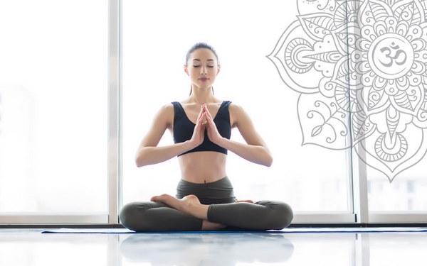 tập yoga chóng mặt buồn nôn