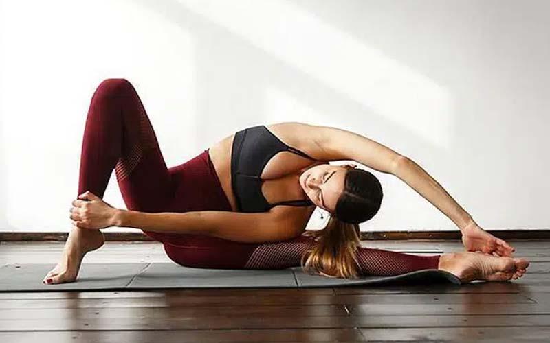 tập yoga có tốt không