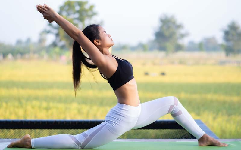 tập yoga mỗi ngày có tốt không