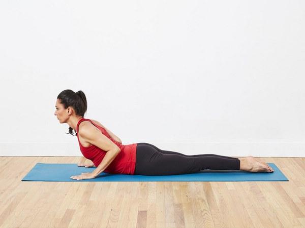 Vinyasa yoga là gì?