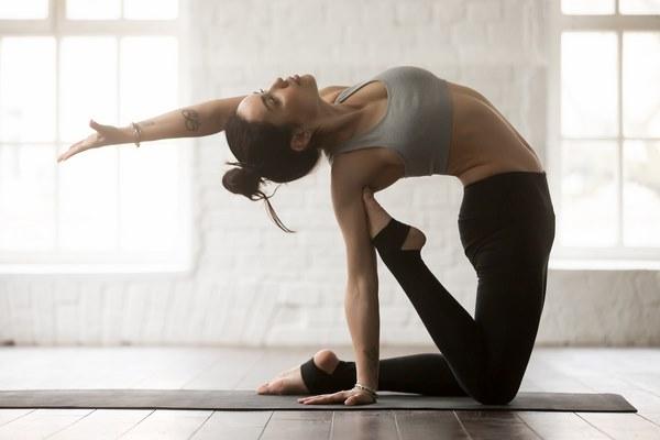 yoga therapy là gì
