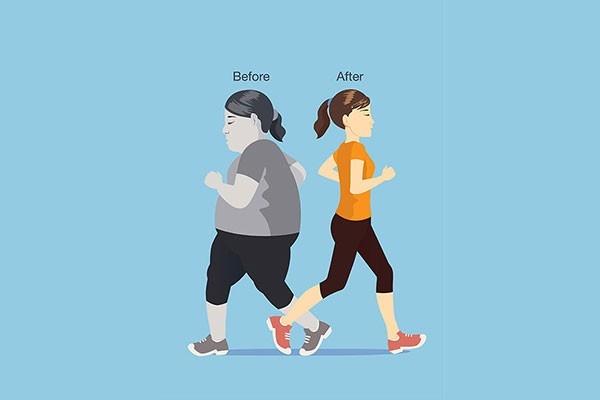giảm cân an toàn nhất hiện nay
