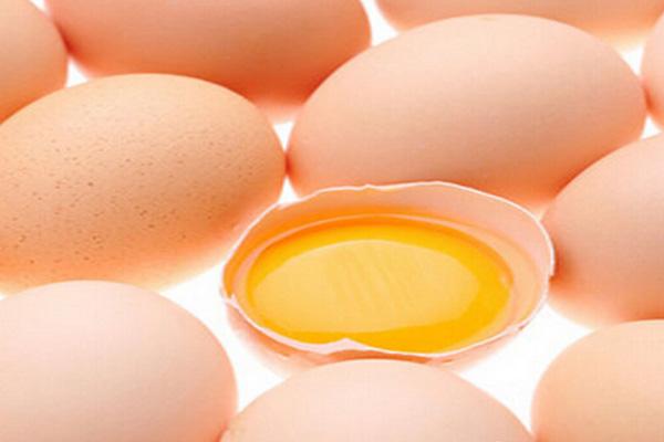 Trứng, lòng đỏ và trứng đều tốt cho tim mạch và có thể giúp bạn giảm cân