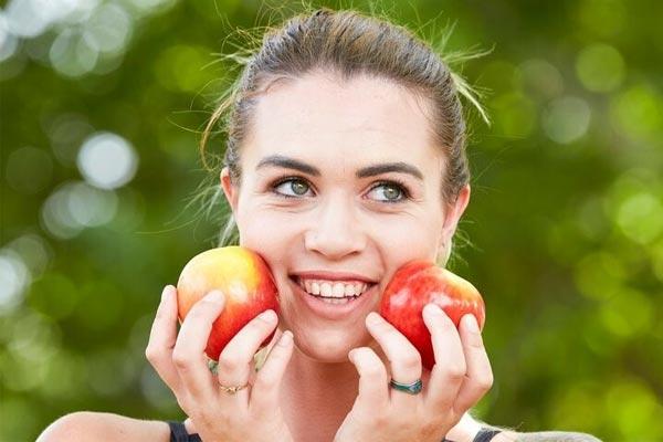 những loại quả ăn không béo