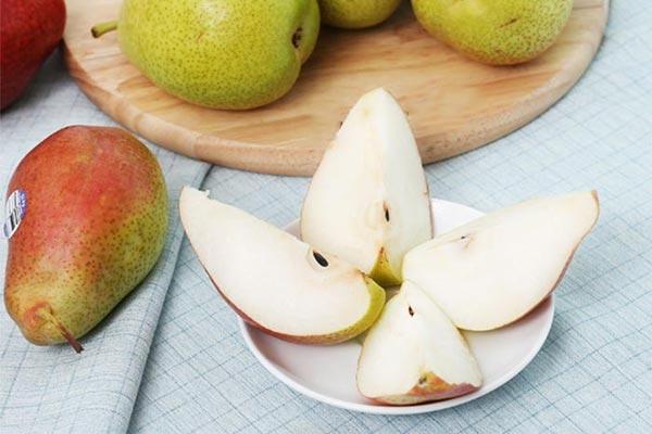 Những loại quả ăn không béo giúp bạn giảm cân và đẹp da 1