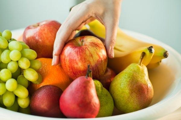 những loại trái cây ăn không béo