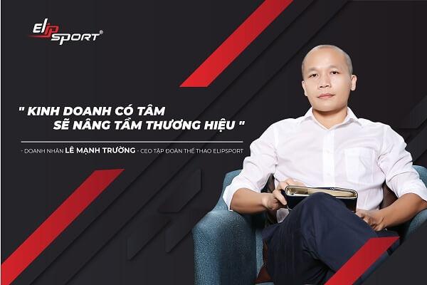 CEO Elipsport