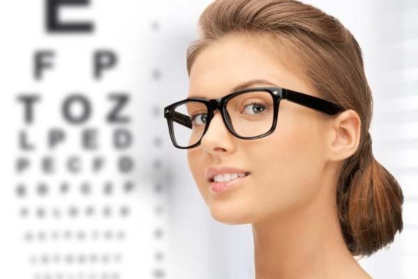 Cách chữa cận thị tại nhà giúp mắt giảm độ tự nhiên 1