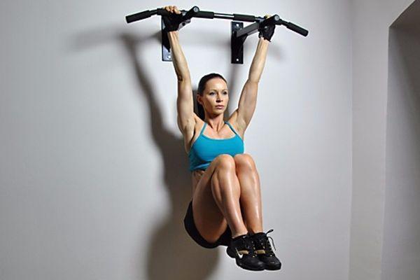cách sử dụng các máy tập gym cho nữ