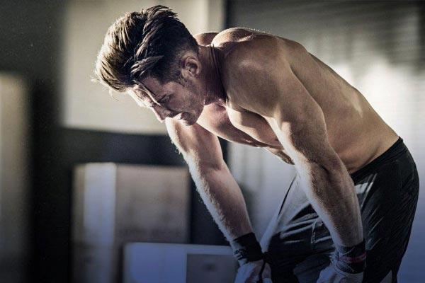 Lộ trình tập gym tăng cân cho nam